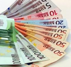 Mejores depósitos a 1 año o más en enero de 2009 (euro billetes flickr shuttermuse 13enero09)
