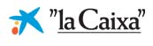 Logo de La Caixa