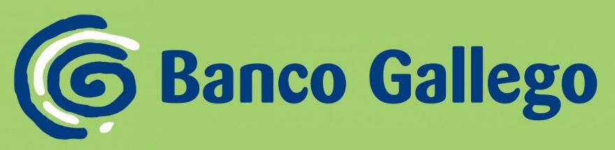 Logo de Banco Gallego