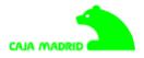 Logo de Caja Madrid