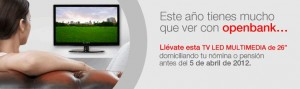 Led por Domiciliar Nomina en Openbank (Led Nomina Openbank 300x89)