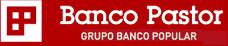 Préstamos Clic del Banco Pastor (logo bp3)
