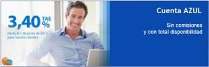 Prórroga en la Cuenta Azul de iBanesto (cuenta azul ibanesto 300x97)