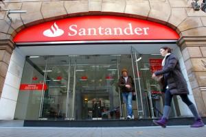 Cuentas del Santander