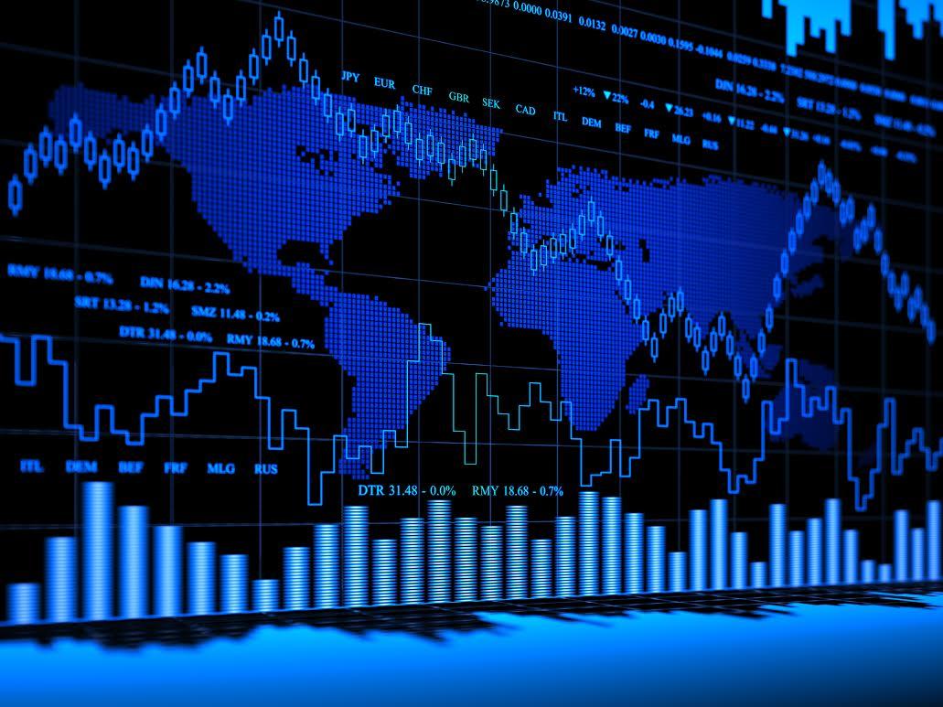 Forex trader jobs london