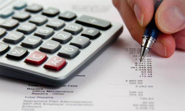 controlar el historial crediticio