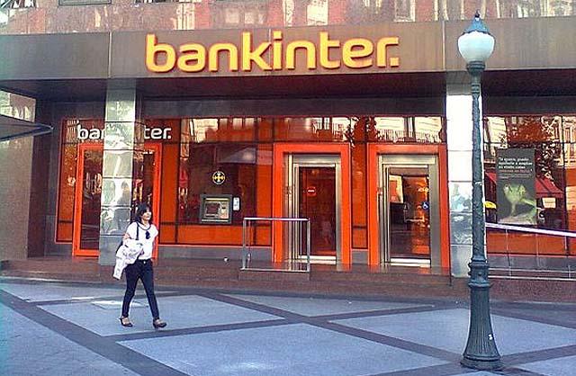 bankinter baja interés hipotecas