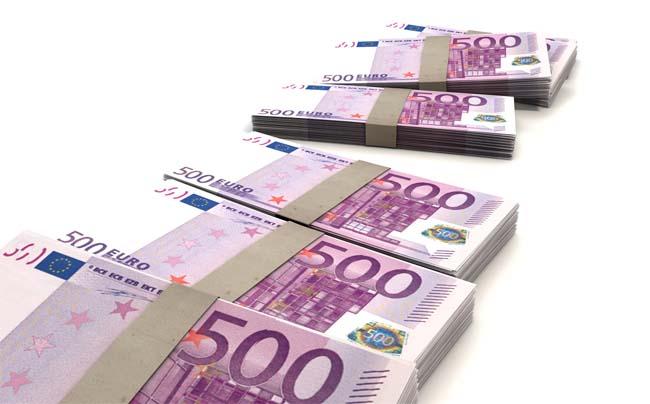 prestamos-personales-billetes-de-500-euros