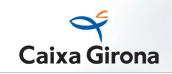 Logo de Caixa Girona