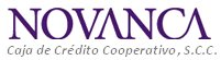 Logo de Novanca
