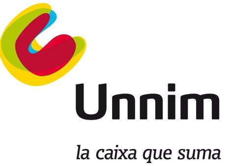 Logo de Unnim