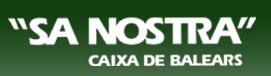 Logo de Sa Nostra