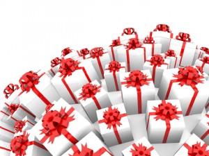 Los regalos de los bancos y sus obligaciones fiscales