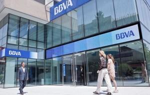 Bbva banqueando for Banco bilbao vizcaya oficinas