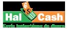 Hal- Cash