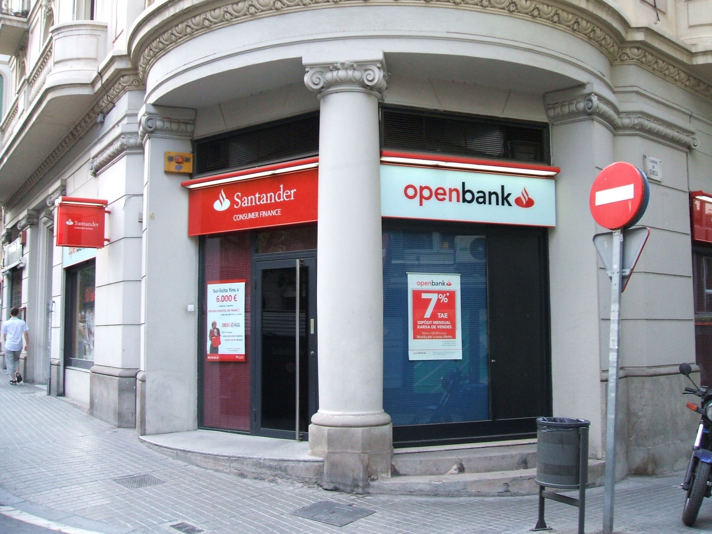 Openbank banqueando - Caja madrid oficina internet ...