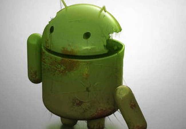 android-lokibot
