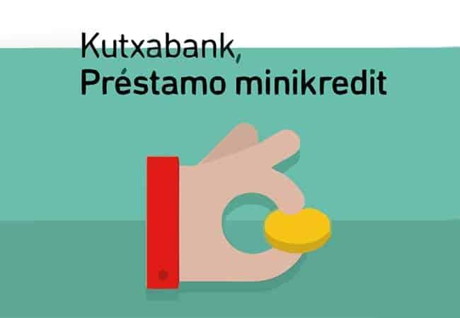 minikredit-de-kutxabank