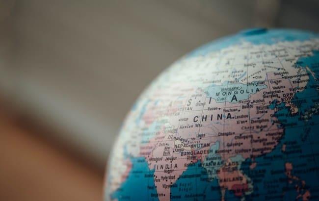 china finaciación a áfrica