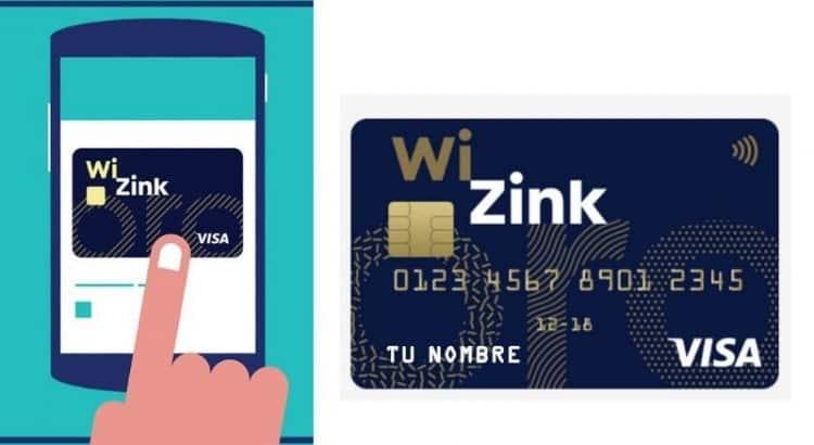tarjeta de crédito Oro de Wizink